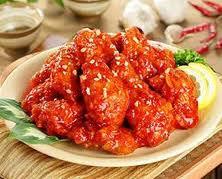 Frank's Red Hot Original Sauce Chicken